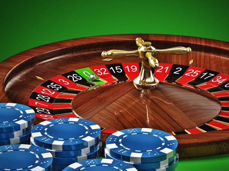 Online roulette free credit