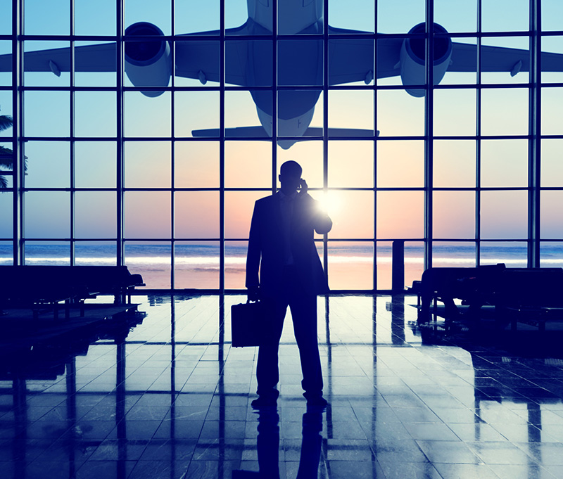 how to become a corporate travel manager