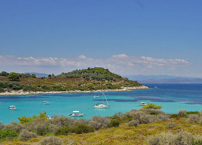 Is Halkidiki Greece's best-kept secret?