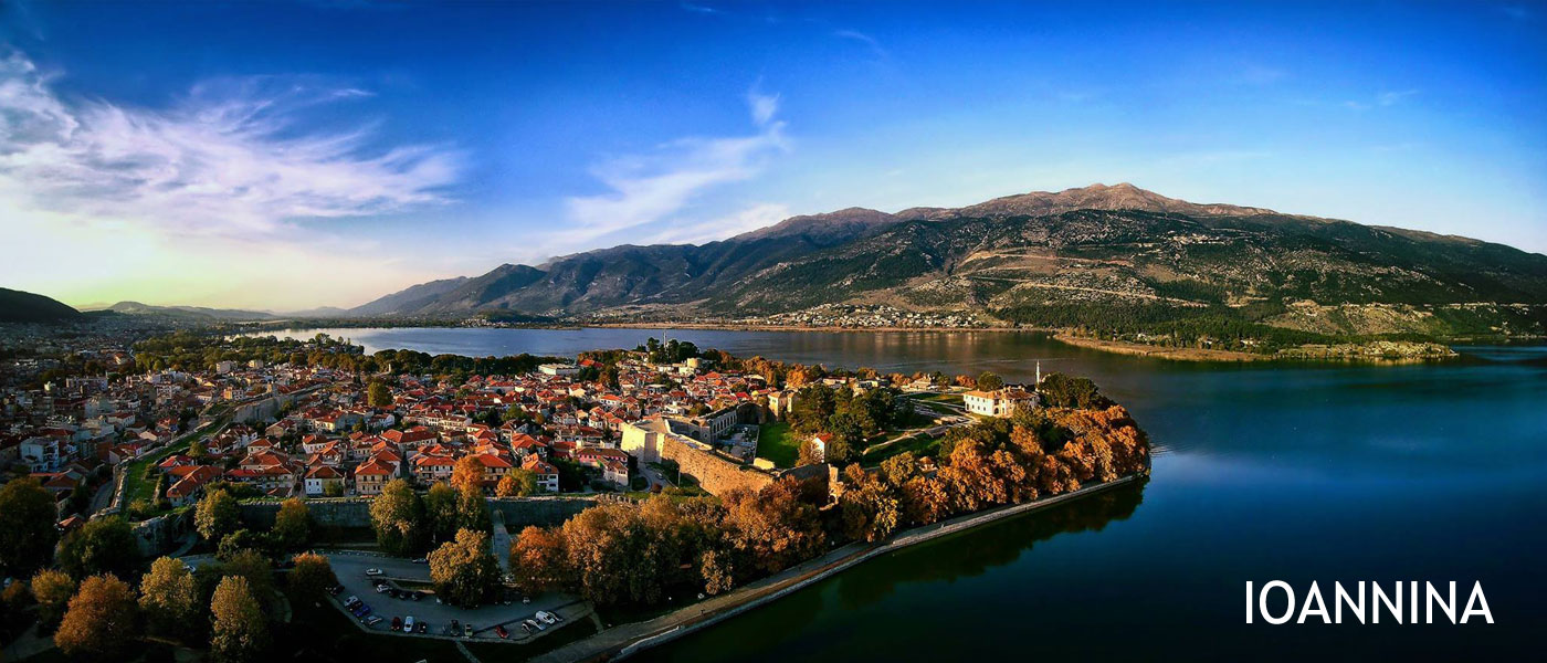 Top things to do in Ioannina!!
