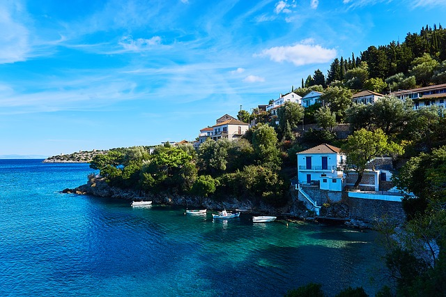35 Reasons to Visit Greece at Least Once in your Life